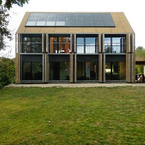 Je veux une maison durable !