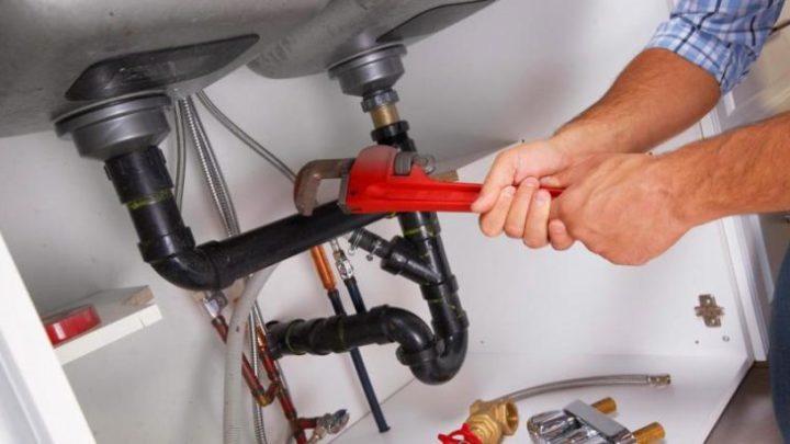 Fuites et problèmes de plomberie