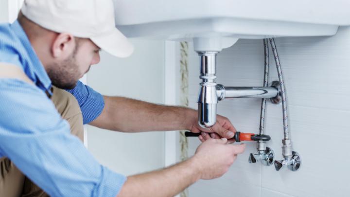 Les différentes fuites d'eau et les moyens de détection