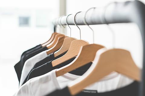 Comment créer un dressing idéal?