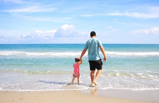 Les avantages des vacances en famille