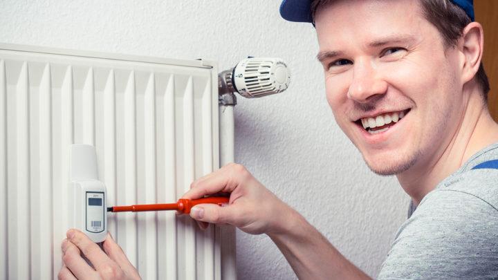 Des bonnes raisons d'engager un artisan chauffagiste