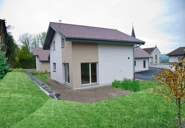 Construire une maison en Haute-Savoie : ce que vous devez savoir sur les constructeurs