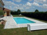Pourquoi choisir un revêtement de piscine en résine